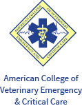 American College of Veterinary Emergency & Critical Care